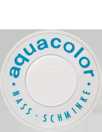 Maquilla kryolan aquacolor 1102 070 blanc