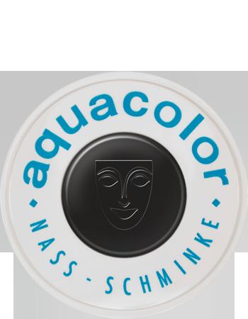 Maquilla kryolan aquacolor 1102 071 noir