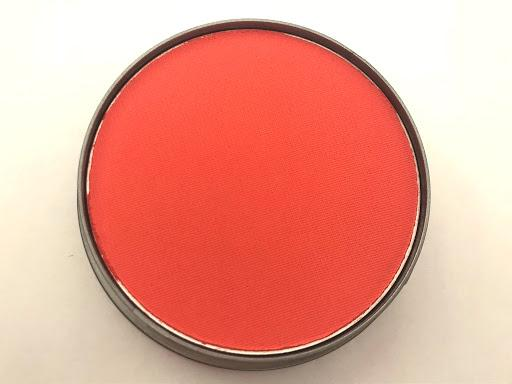 Maquillage kryolan 1120 80 rouge