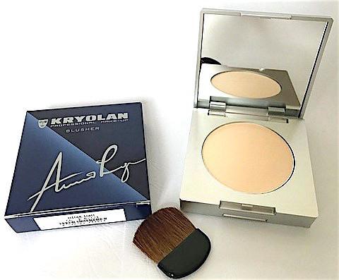 Maquillage kryolan 5192 highlight