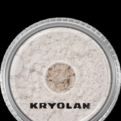 Poudre satinée volante 5741 231 - Kryolan