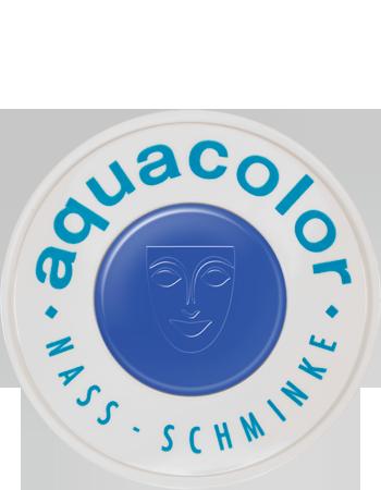 Maquillage kryolan aquacolor 102 bleu3