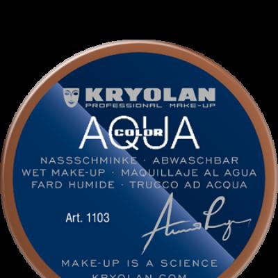 Aquacolor 1103 10W - Kryolan