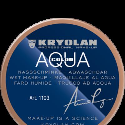 Aquacolor 1103 4W - Kryolan
