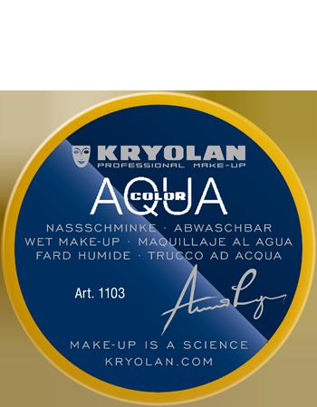 Maquillage kryolan aquacolor 1103 509