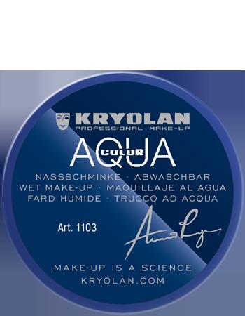 Maquillage kryolan aquacolor 1103 510