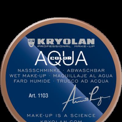 Aquacolor 1103 6W - Kryolan