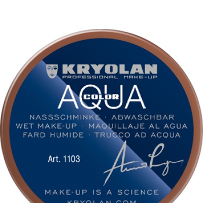 Aquacolor 1103 7W - Kryolan