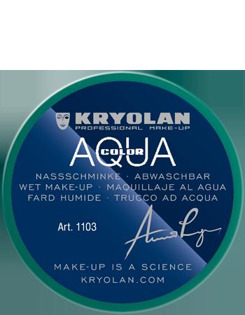Maquillage kryolan aquacolor 1103 gr21