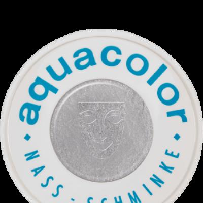 Aquacolor 1112 Silver- Kryolan