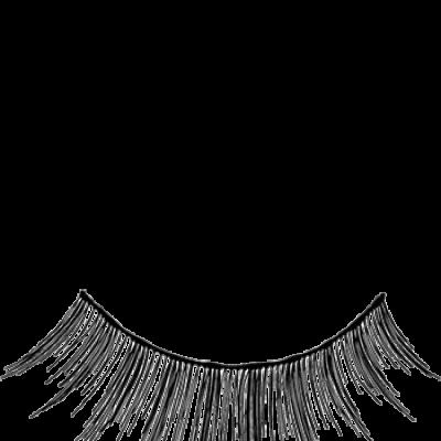 Faux cils 9370 B2 - Kryolan