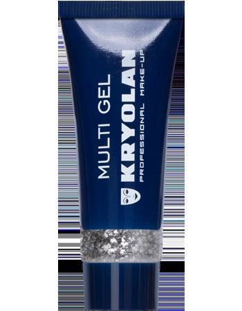 Maquillage kryolan gel paillettes 2300 01