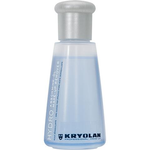 Maquillage kryolan huile demaquillante 1611 100ml
