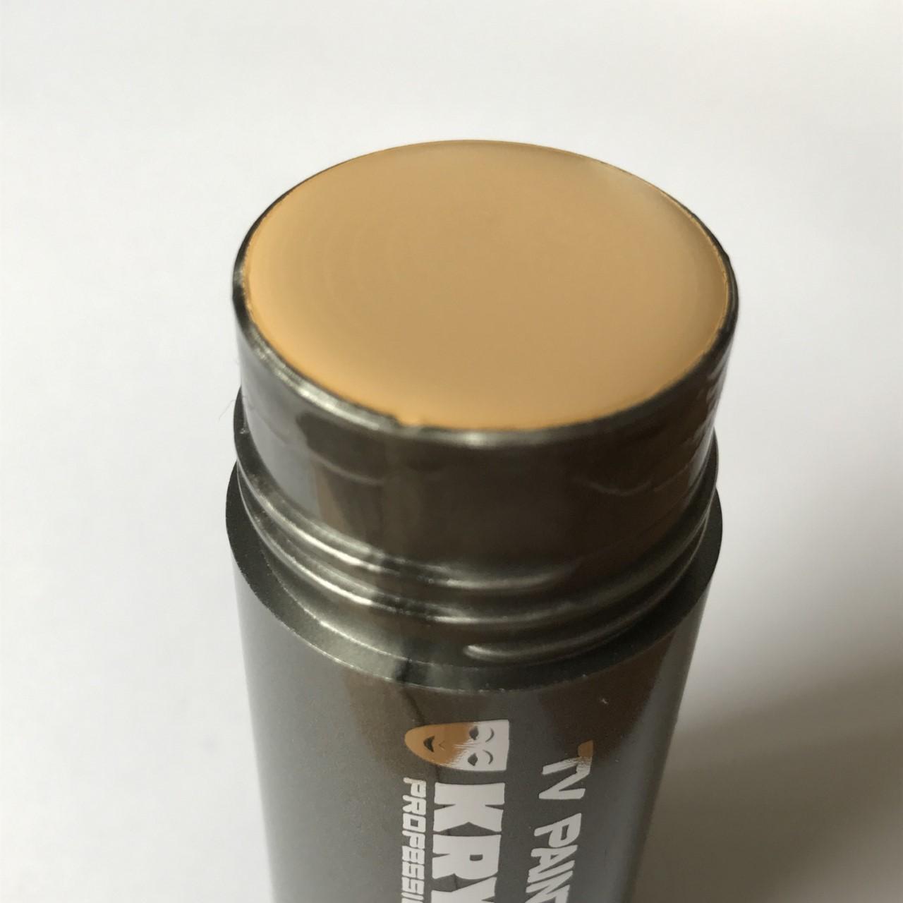 Maquillage kryolan paint stick 5047 ivoir