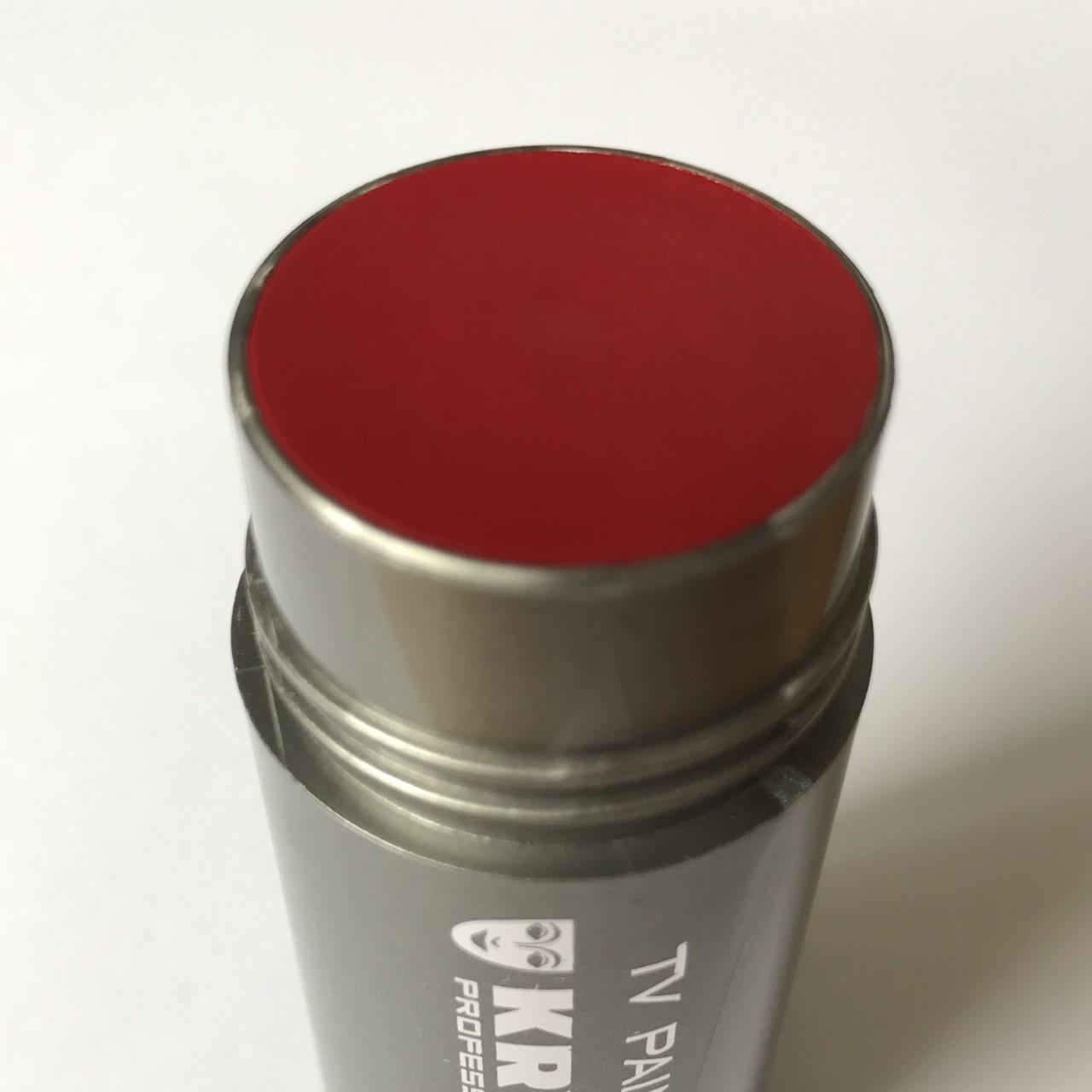 Maquillage kryolan paint stick 5047 w80 rouge