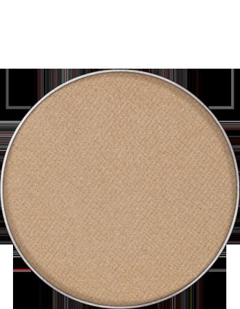 Maquillage kryolan pastille de recharge palette fard a paupieres sec mat 55330 highlight