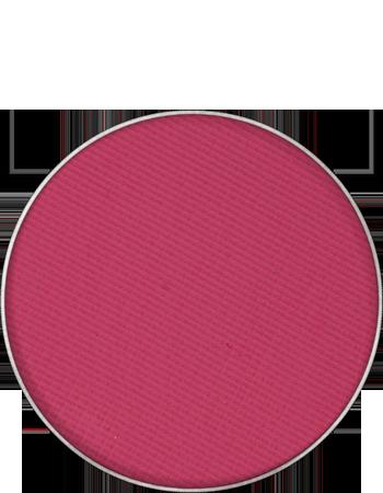 Maquillage kryolan pastille de recharge palette fard a paupieres sec mat 55330 rose flamingo