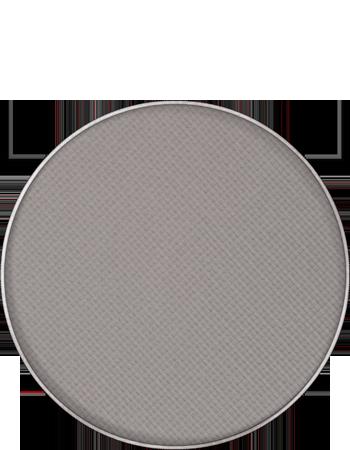 Maquillage kryolan pastille de recharge palette fard a paupieres sec mat 55330 titan