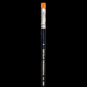 Maquillage kryolan pinceau 4305