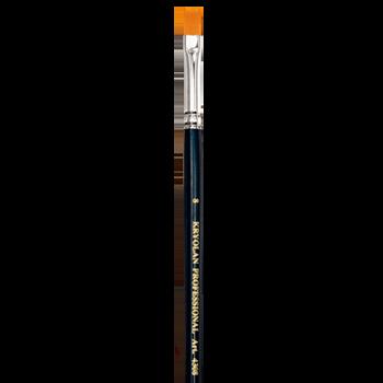 Maquillage kryolan pinceau 4308