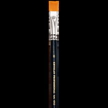 Maquillage kryolan pinceau 4312