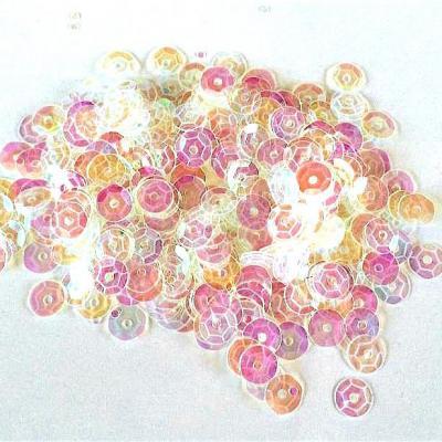 Paillettes sequins 7 mm n°1