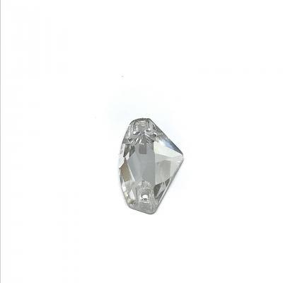 Pierre à coudre Cristal 8072 - 19mm