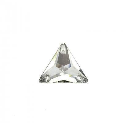 Pierre à coudre Cristal 8069 - 22mm