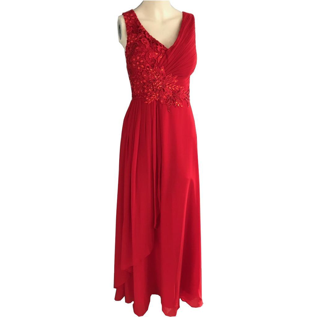 Tenue de scene robe de soiree en strass 9