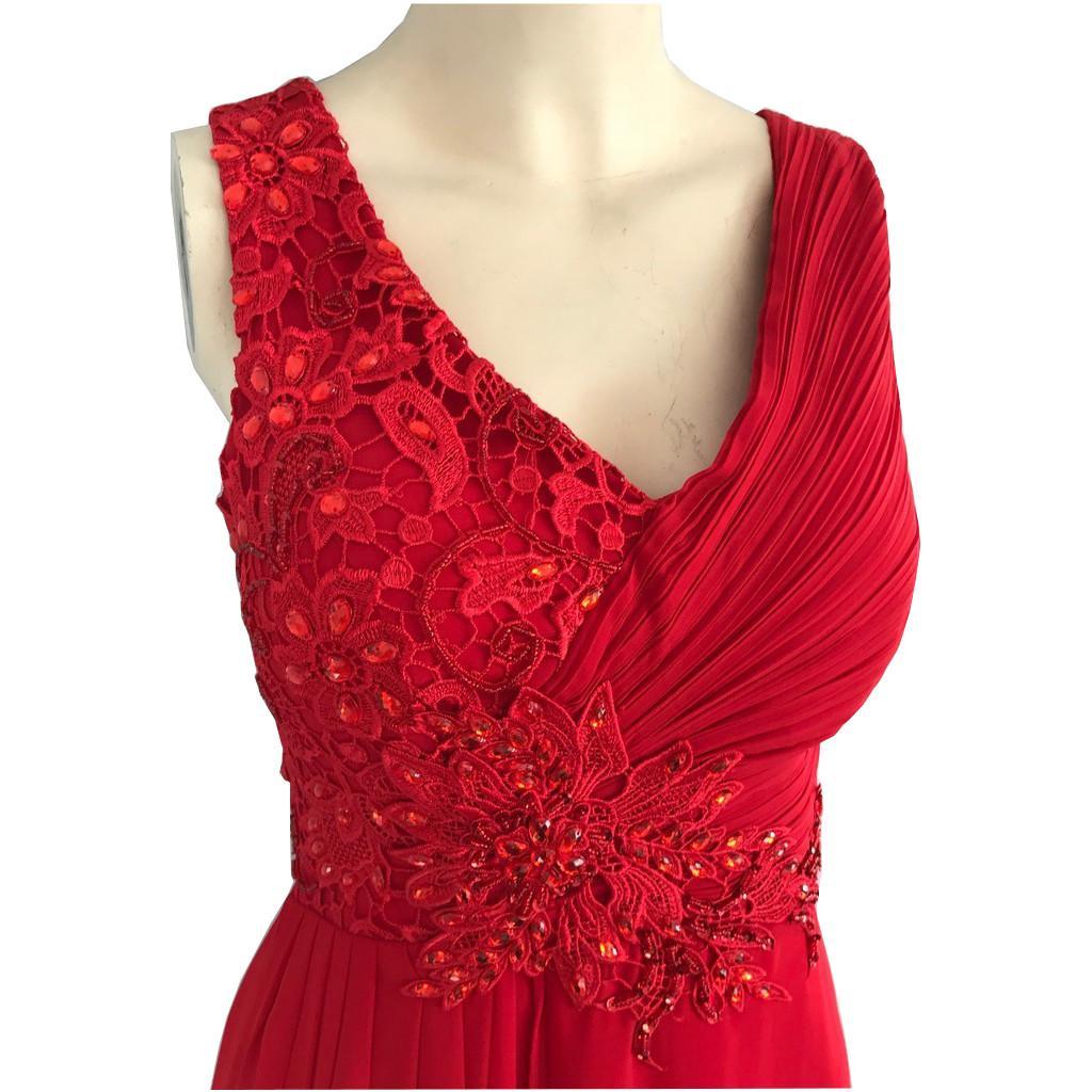 Tenue de scene robe de soiree en strass 9g